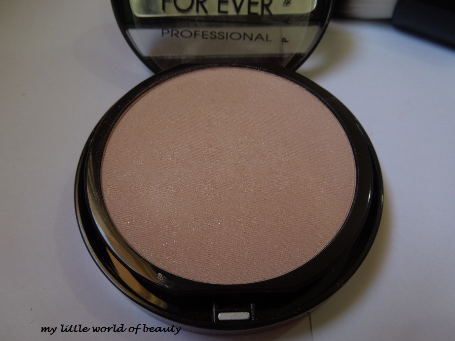my little world of beauty: Valentines gift :MAC and makeup forever
