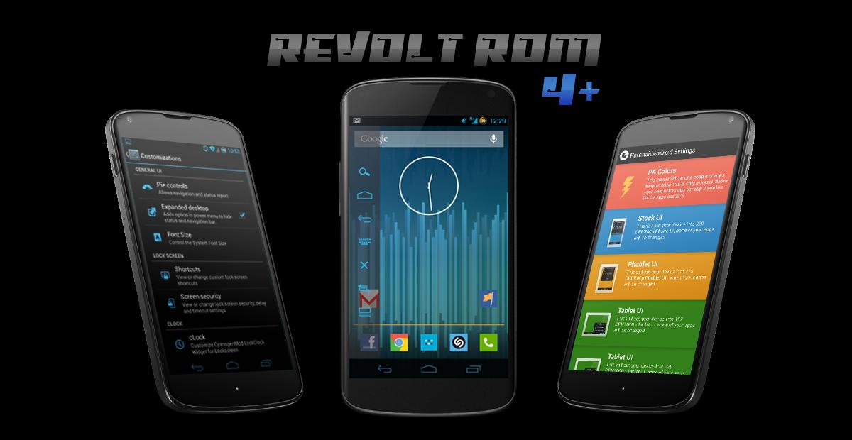 ReVolt JB ROM
