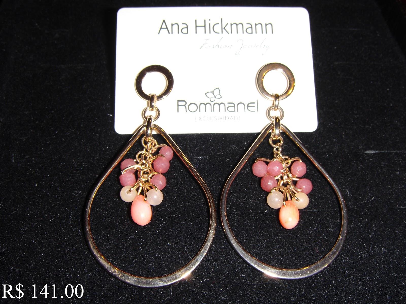 COLEÇÃO NOVA Ana Hickmann VERÃO f4f4dcc86a