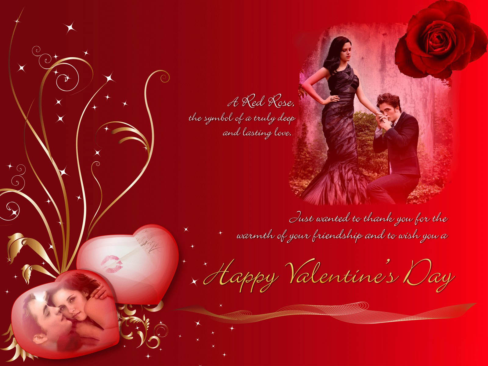 Happy Valentines Day Msg For Girlfriend