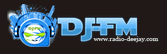 the streaming Radio DJ-FM Live
