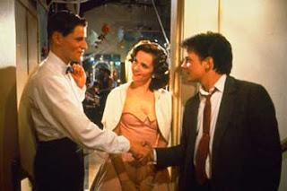 De Volta para o Futuro - Michael J. Fox