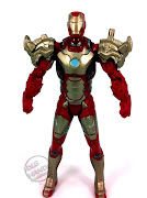 More Iron Man 3 Figures Surface hasbro iron man figures