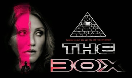 The Box - Du bist das Experiment (2009)