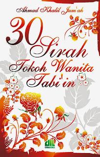 Toko Buku IQRA Surabaya   30 Sirah Tokoh Wanita Tabi'in