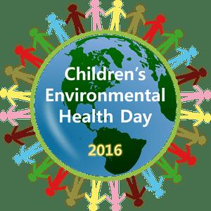 Children's Environmental Health Day - 13 października 2016