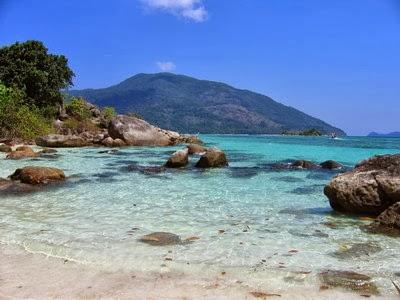 جزيرة كوه ليبي