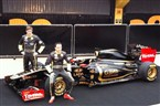 Lotus Renault could buy back this week!