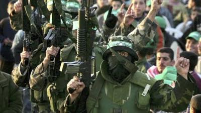 Hamas - Um Asno