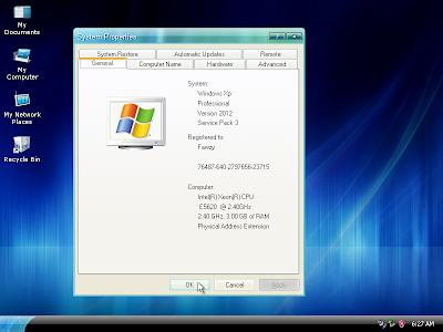 Versi Versi Windows Xp Xch Blog