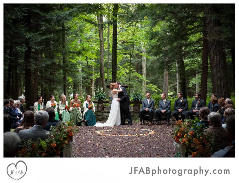 Rachel And Luke S Wedding At Pocono Lake Preserve