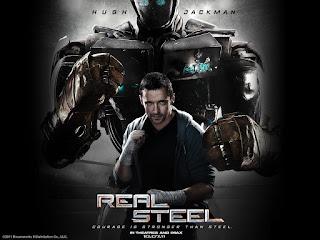Real steel full movie watch online
