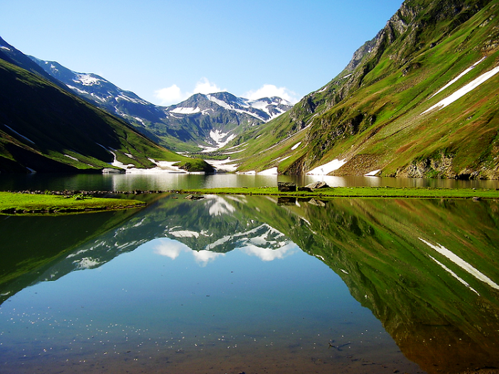 Beautiful Nature Scenery Pakistan Most Beautiful Places In The World Download Free Wallpapers