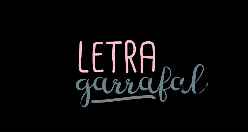 Letra Garrafal