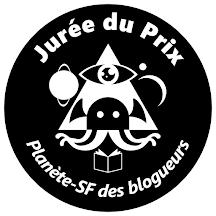 Mes lectures éligibles au Prix Planète SF 2021