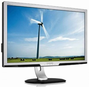 Philips Brilliance 273P3L LED-backlit Full HD monitor