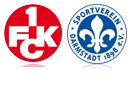 FC Kaiserslautern - SV Darmstadt