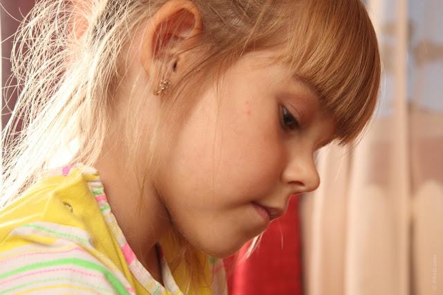 El castigo infantil jamás se olvida- AmorMaternal.com