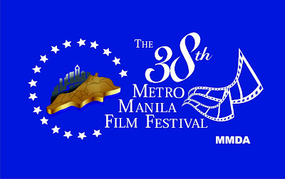 MMFF 2012 8 official entries