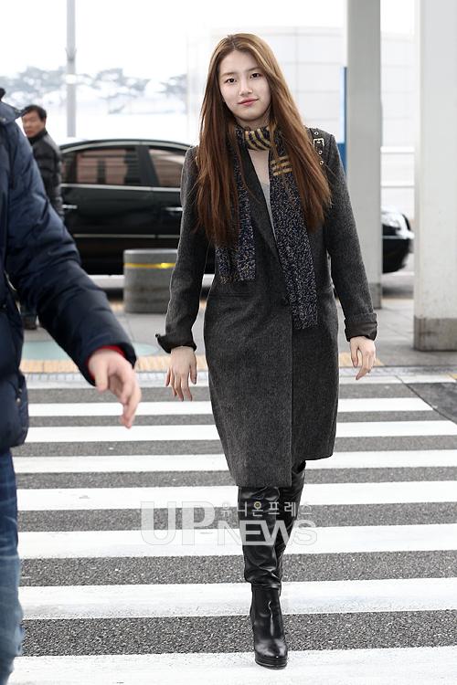 suzy airport fashion 2015 official korean fashion