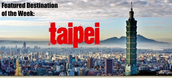 taipei