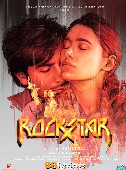 Rockstar (2011)