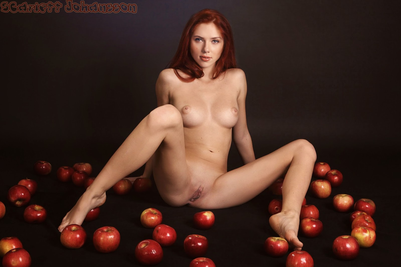 Free nude pics scarlet johanson