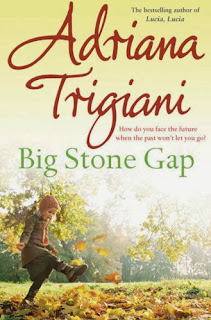 Book Cover: Big Stone Gap.