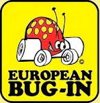 EUROPEAN BUG IN
