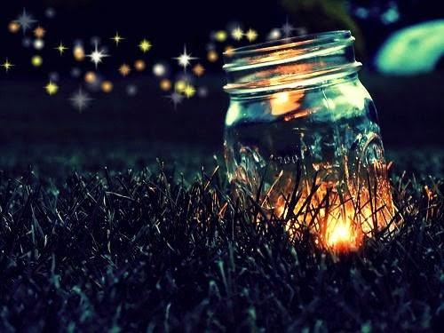 Fireflies, Corfu