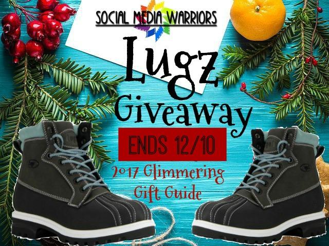 Lugz Holiday Giveaway