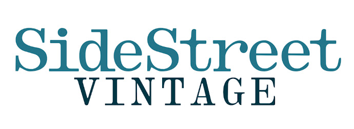 Side Street Vintage