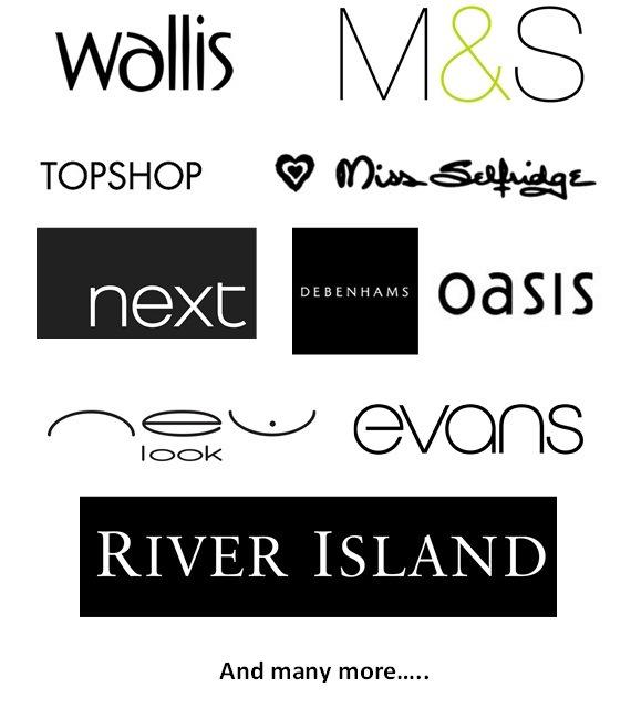 Fashion Show Logos Home Design Company Names 6 On Home Design Company Names