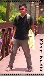 Khairi Nizam