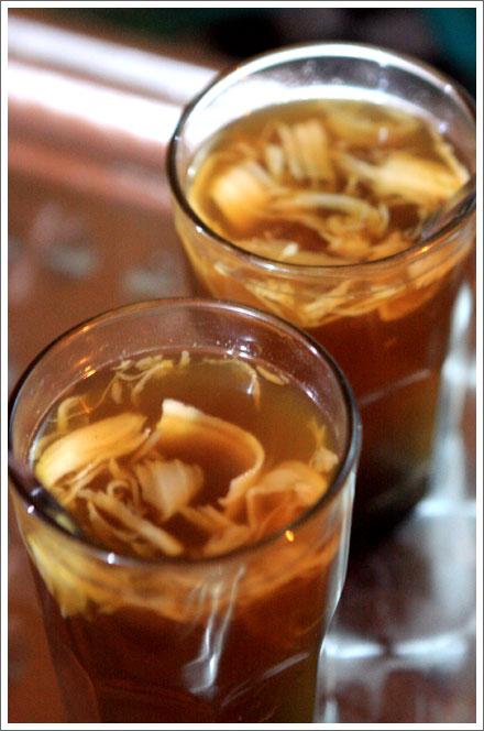 Mignonesia Bandung Authentic Foods Parade Part 3 Desert And Beverage