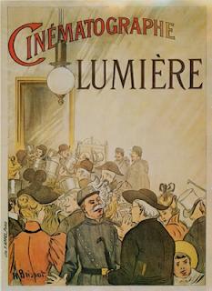 Cinematógrafo Lumière