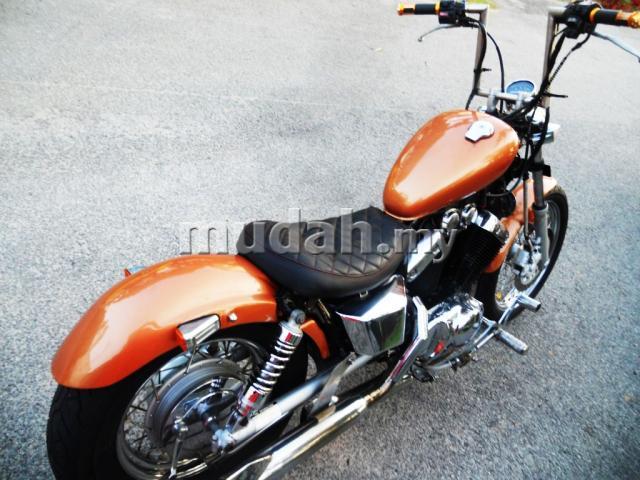 Yamaha Virago  For Sale Malaysia