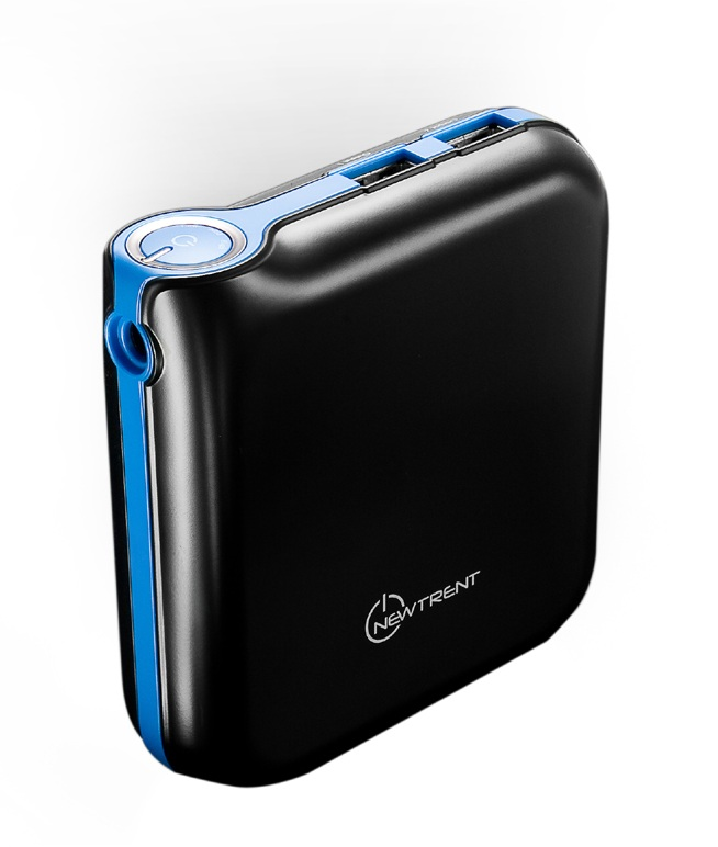 iCarrier External Battery Giveaway