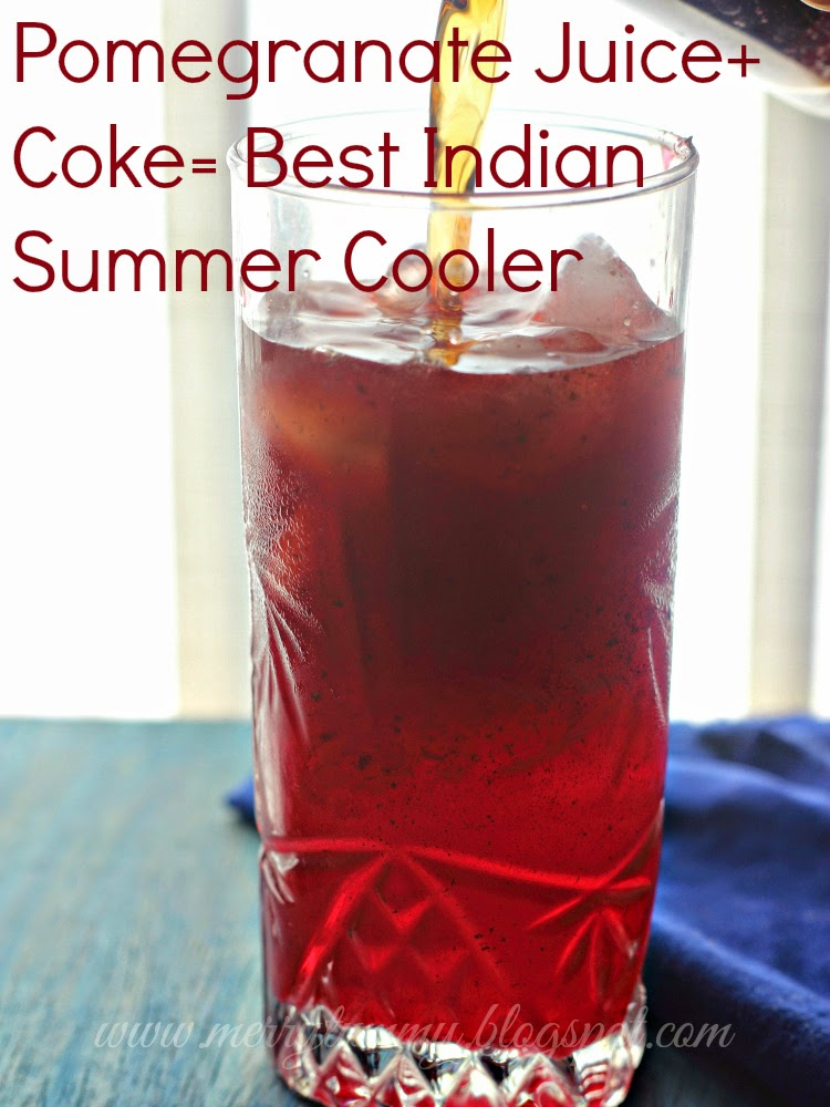 Coke Drink Recipes Summer Drink Recipe Aanar