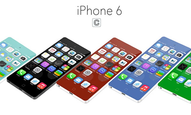 new iPhone 6C Price, Specs, Features and Release Date 2014 or 2015