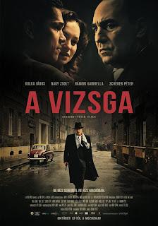 Ver A Vizsga (2011) Online