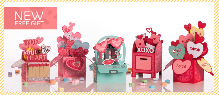 Valentine Box Cards From Svg Cuts Hello Thursday Melody Lane