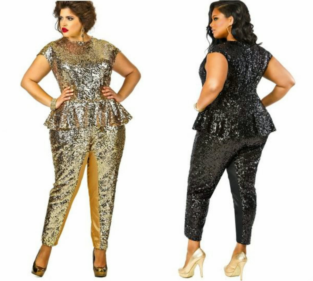 plus size attire new orleans