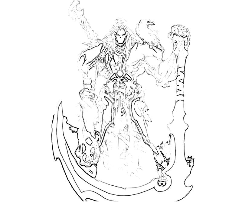printable-10-darksiders-ii-death-weapon_coloring-pages