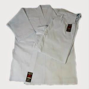 jual baju karate Maestro original Murah