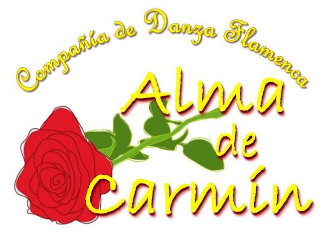 Companhia de Dança Flamenca ALMA DE CARMÍN