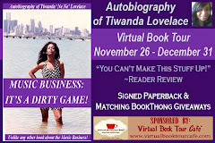 Music Business: It's A Dirty Game! by Tiwanda Lovelace