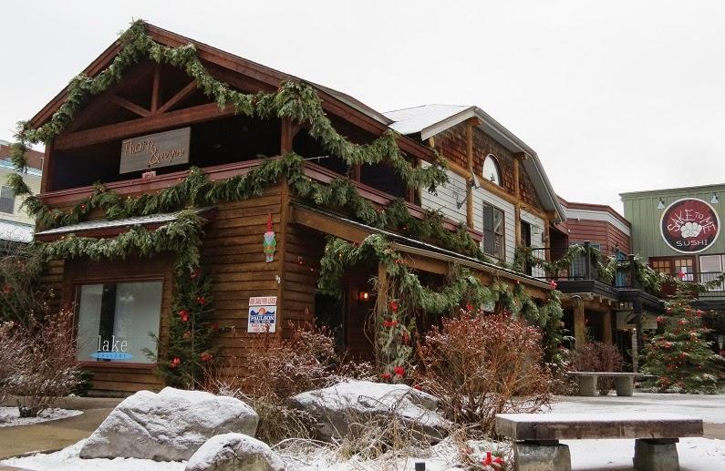harry und ute in kanada weihnachten und silvester. Black Bedroom Furniture Sets. Home Design Ideas