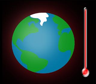 Homework help global warming