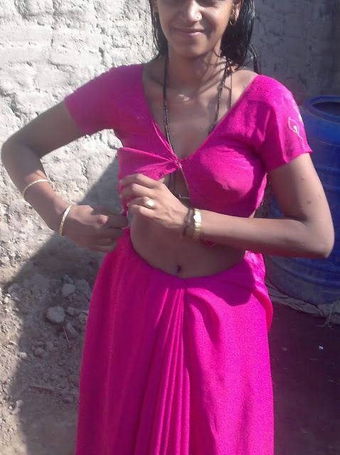 Rajasthani village school teacher naked by her lover part   1   nudesibhabhi.com